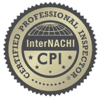 Internachi Certified Professional Inspector Home Inspector