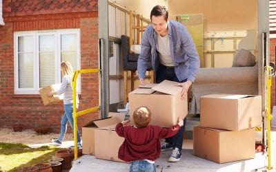 5 Tips on How to Pack for a Move