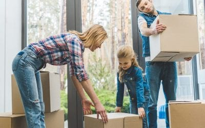 How to Prepare for a Winter Move