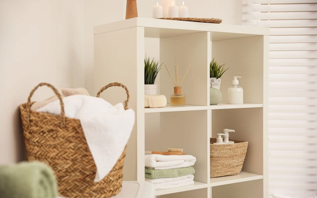 Tips and Tricks to Keep Your Home Organized